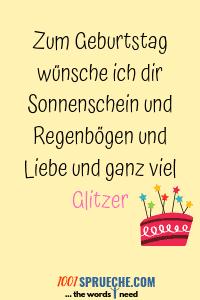 Geburtstag Spruche Liebe.Geburtstagsspruche 117 Schon Lustig Kreativ 2019