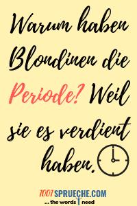 Perverse Blondinenwitze