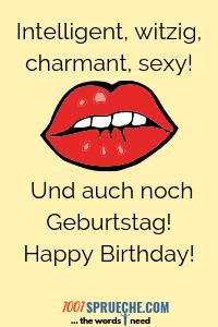 Geburtstagswünsche für WhatsApp