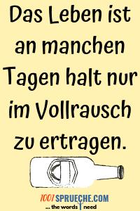 TRINKSPRÜCHE (58 +) Zum Saufen & Anstoßen | Sprüche über ...