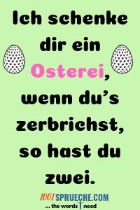 Lustige Ostergrüße