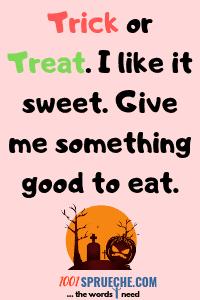 Halloween Sprüche 59 Gruselig Lustig Für Kinder