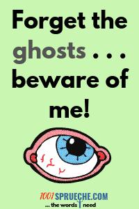 Englische Halloween Sprüche