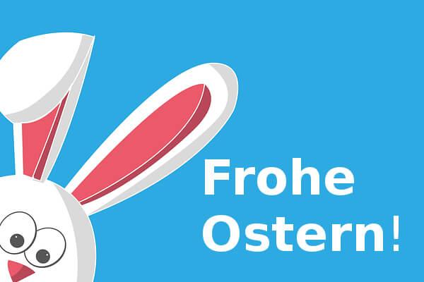 Frohe Ostern 2019 Bilder Ostergrusse Vorlagen Wichtige Tipps