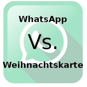 Weihnachtskarten Per Whatsapp.Weihnachtskarte Schreiben Wünsche Tipps Formulierungen