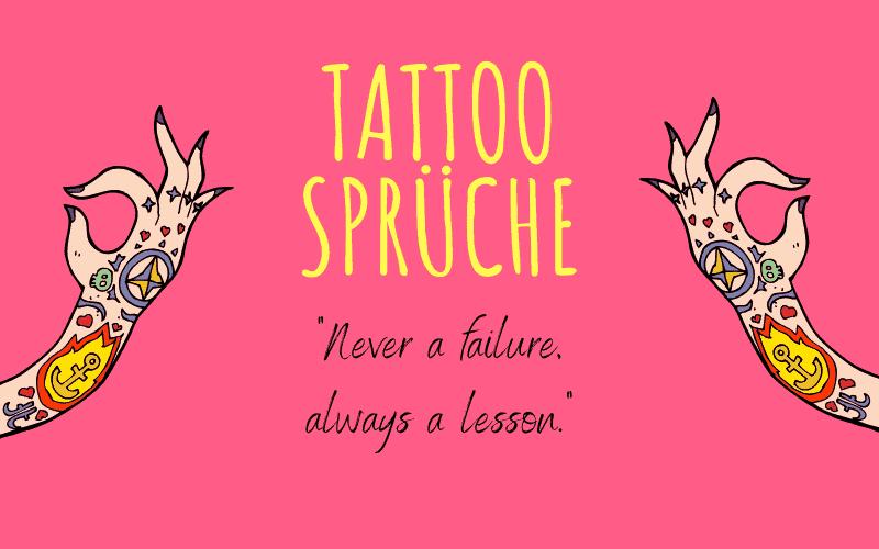 Vorlagen sprüche trauer tattoo Tattoo Sprüche