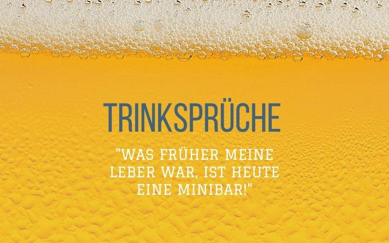 Trinksprüche Titelbild