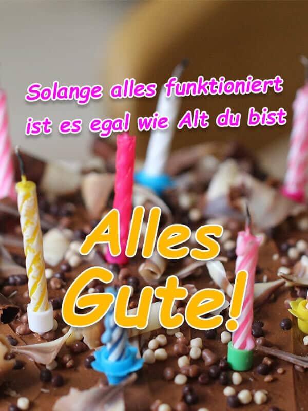 Geburtstag Bild