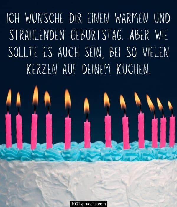 Freche & lustige Geburtstagswünsche für Frauen