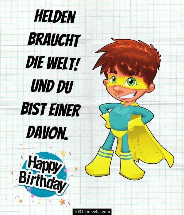 Geburtstag kind zum gratulieren 2 Kindergeburtstag Glückwünsche