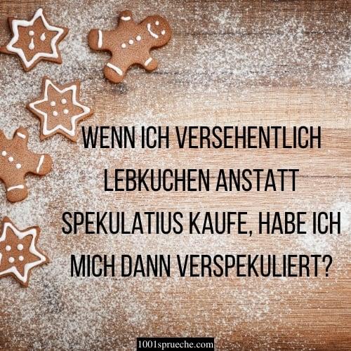 Lustige Weihnachtsgrüße für WhatsApp