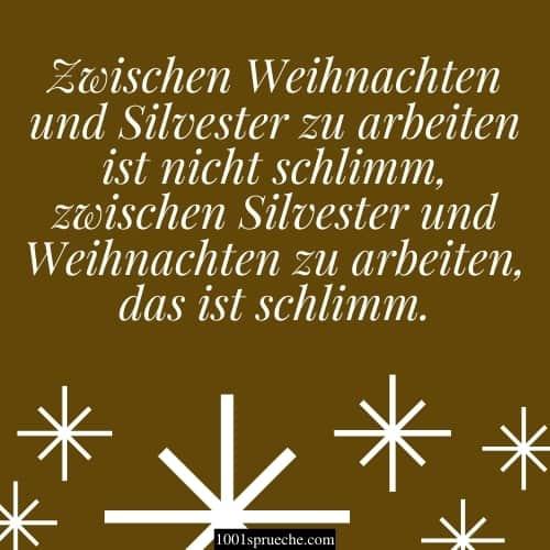 Lustige Weihnachtsgrüße für Kollegen