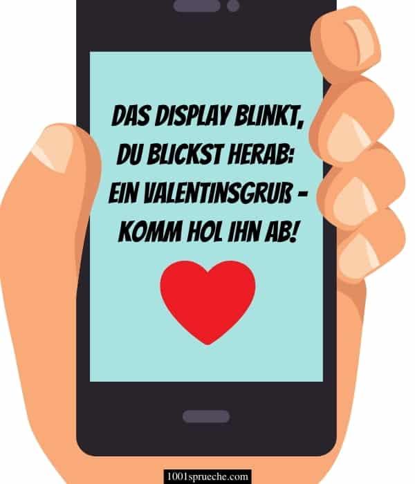 Kurze Valentinstag Sprüche