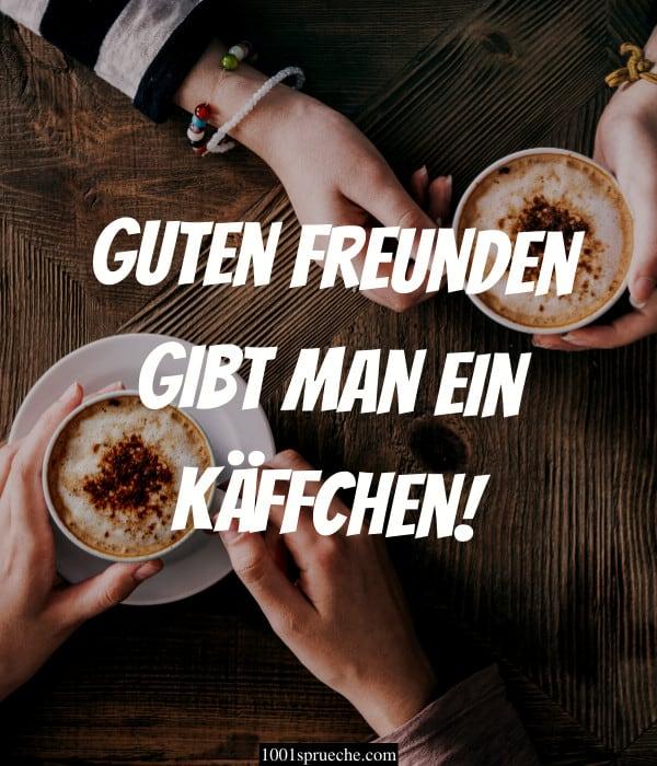 Guten Morgen Freunde Sprüche