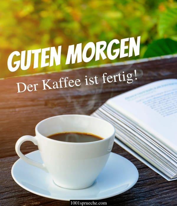 Nachricht guten whatsapp morgen Gute Morgen