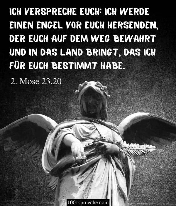 Engel Konfirmationssprüche